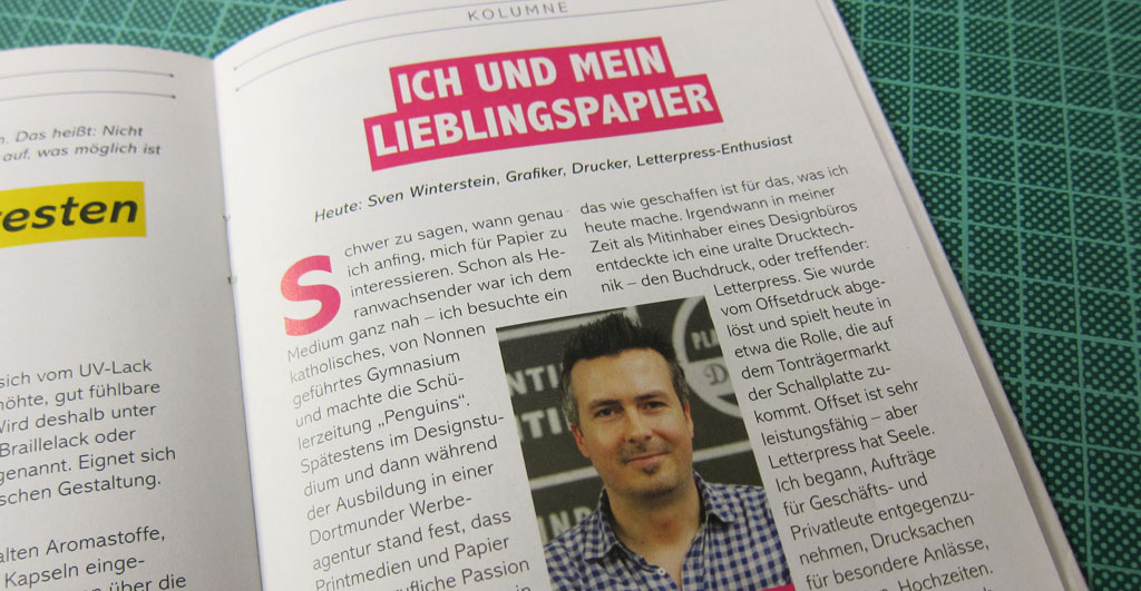 antalis-Magazin-Ausschnitt