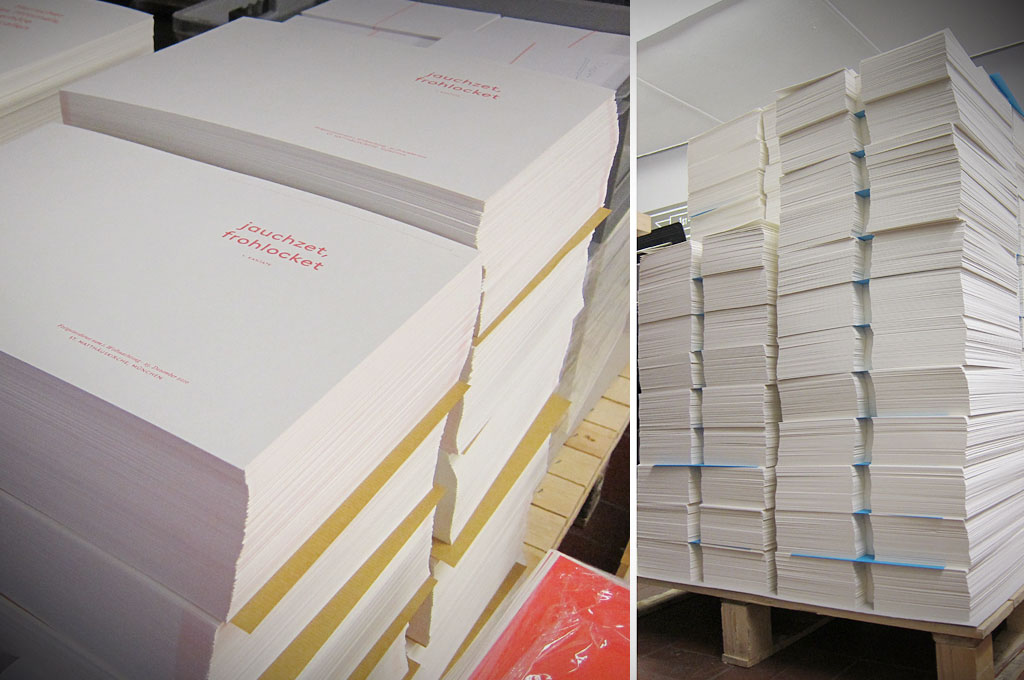 maschine karton bedruckung