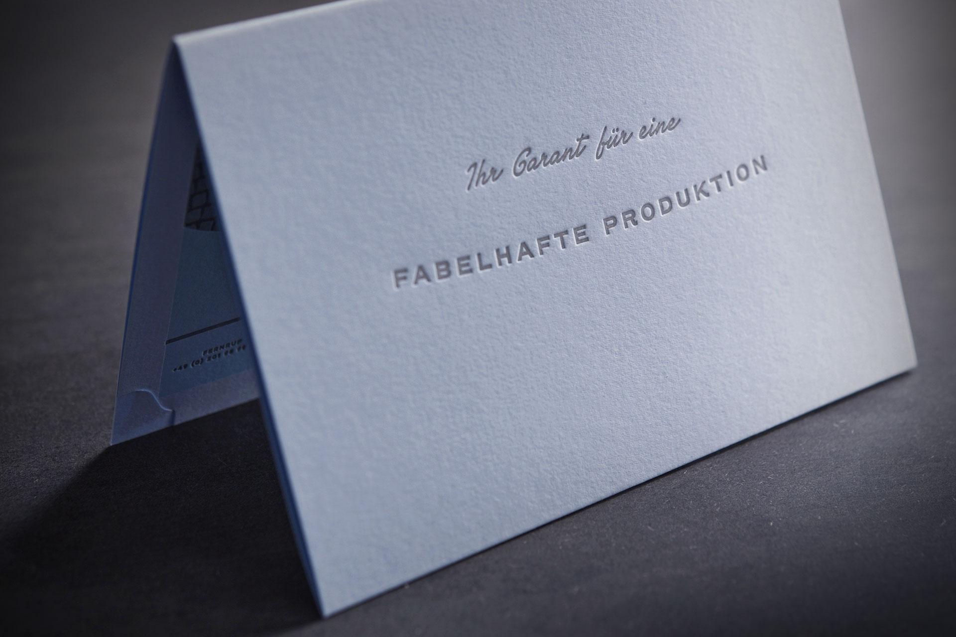 Prägedruck Berichte Aus Der Letterpress Werkstatt